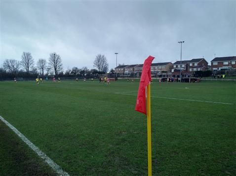 REPORT | Reserves 0 v 1 Mansfield Town