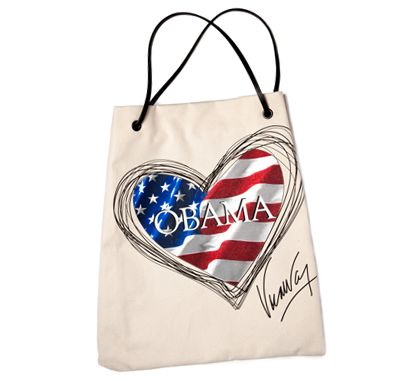 Obama for America | 2012 | Store | Vera Wang - Runway to Win - Collections