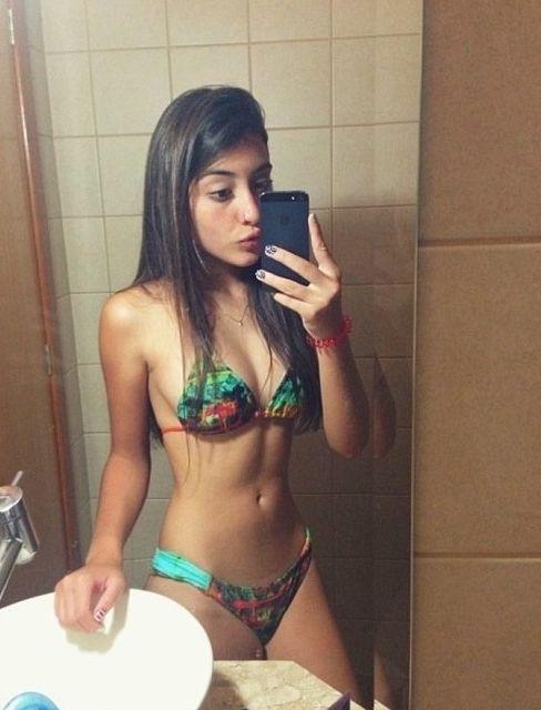 Imagem de bikini, girl, and maju