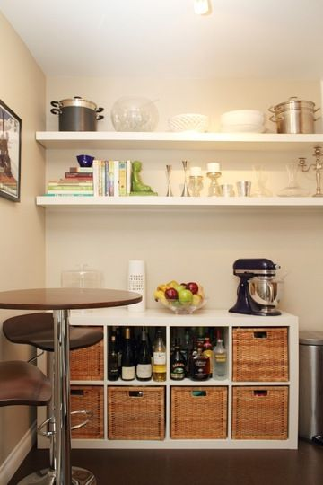 ikea kitchen storage ideas kitchen before amp after a smart kitchen renovation for 4569