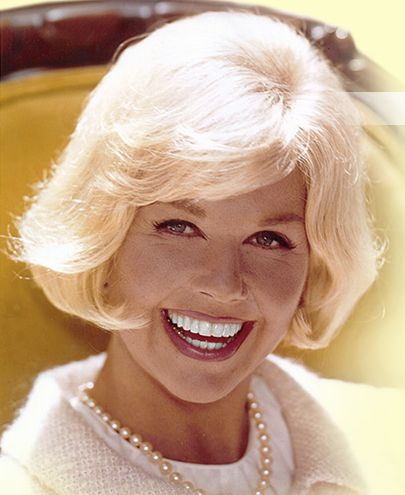 Doris Day: