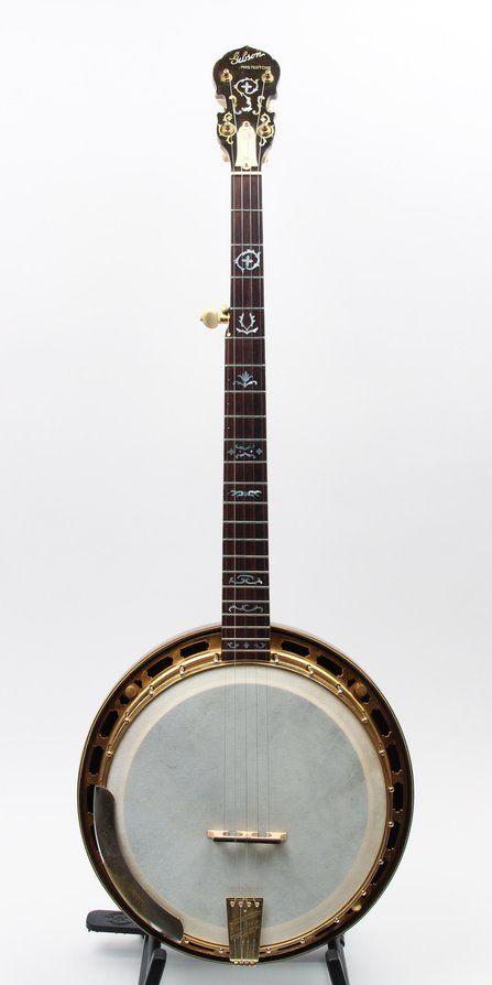 Gibson banjo Granada 1929