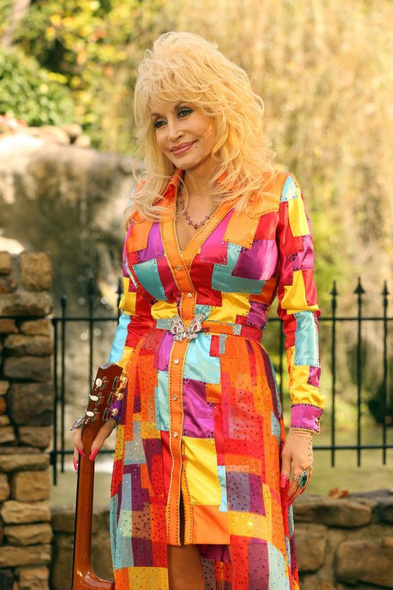 5 things I learned from Dolly Parton's 'Coat of Many ...
