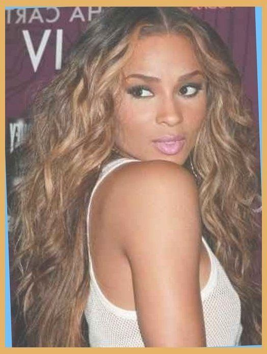37 Best Honey Blonde Highlights On Black Women Pictures And Tips