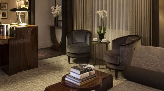 The 10 Best Boutique Luxury Hotels in London | London Design Agenda