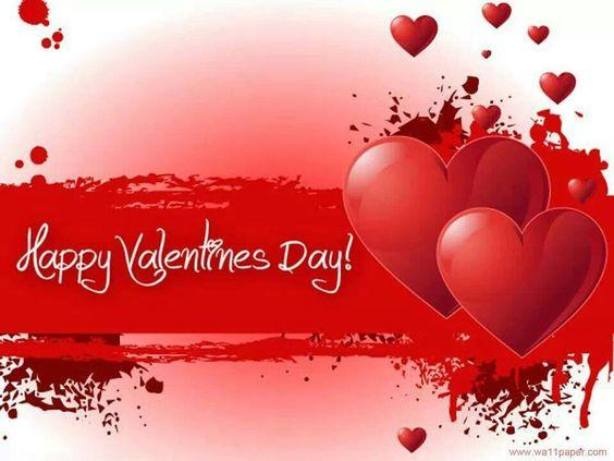Happy valentines Day......