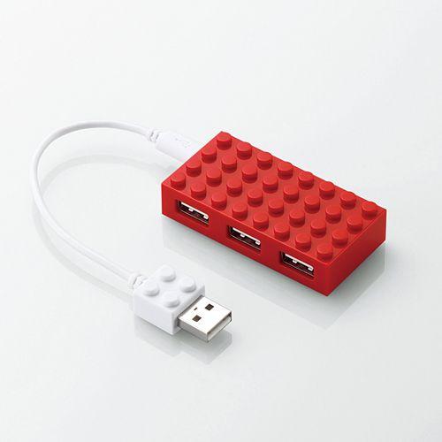 ToyBrick USB Hub