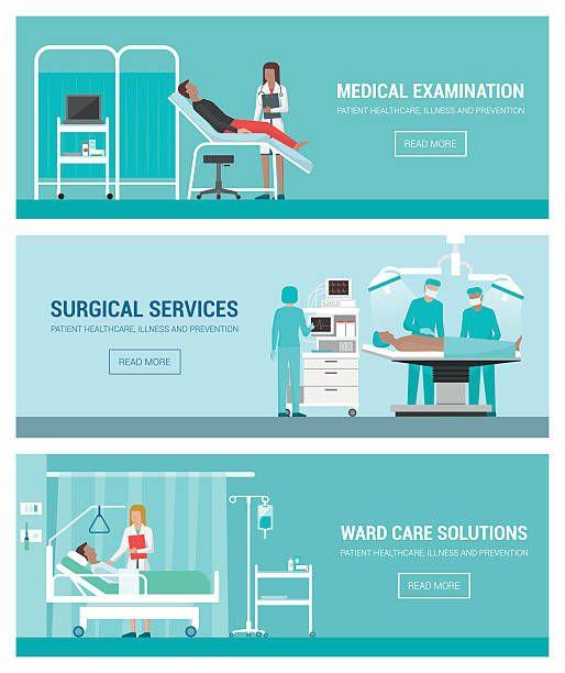 455 Ilustraciones Clipart Dibujos Animados E Iconos De Stock De Quirofano En 2020 Enfermera De Quirofano Quirofano Equipos Medicos