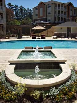 The Villas at Centerview, Raleigh, NC