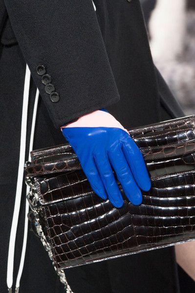Christian Dior Fall 2014 - Details