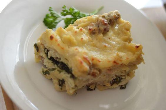 Subtituted Johnsonville mild Italian sausage in Allrecipes slow cooker ...