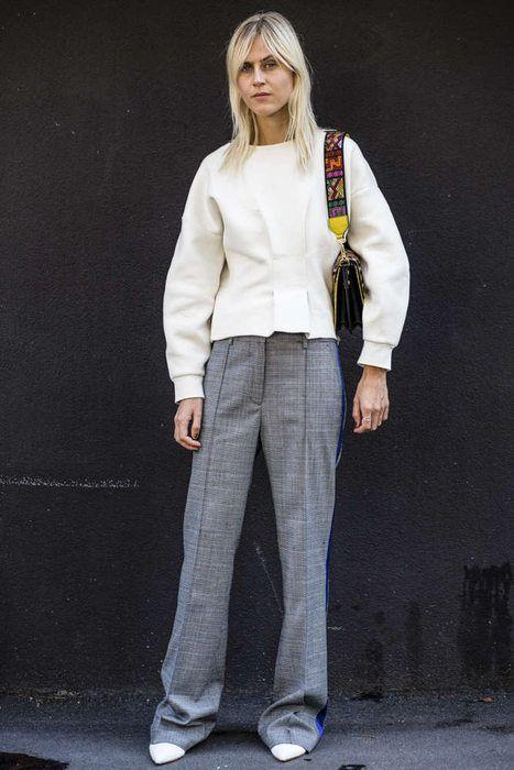 Street Fashion Milan N334, 2017