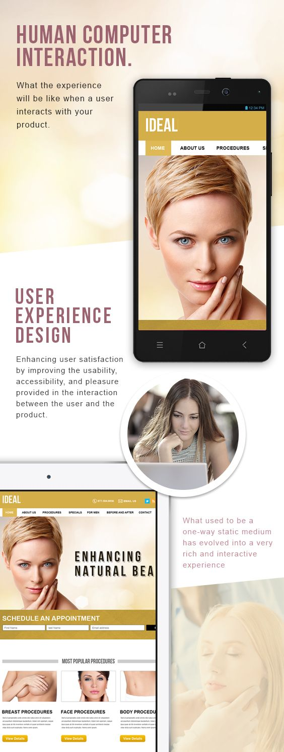 Building brand experience user experience design mobile for Experience design consultant