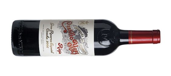 Castillo de Ygay 2005 — Su gran complejidad y estilo lo convierten en uno de los grandes vinos del país. Procedente del pago La Plana de la Finca Ygay ha permanecido 30 meses en barricas de roble americano.