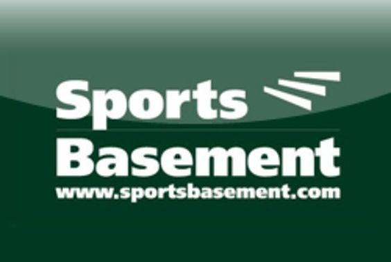 Sports Basement | SF Attractions | Pinterest | Basements and Sports