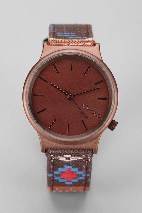 Reloj.