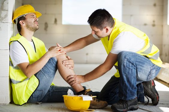 Injury In The Workplace Image Source News Leavitt Com Personal Injury Lawyer Injury Lawyer Content Insurance