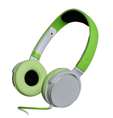 Adjustable Over Ear Headphones  - Best headphones for brand advertising or personal use - Large area for custom logo Model#: KS-H024 MOQ: 1000pc   Ask Matthew [matthewt@kingsunproduction.com] for information and best quote.   Kingsun Headphones