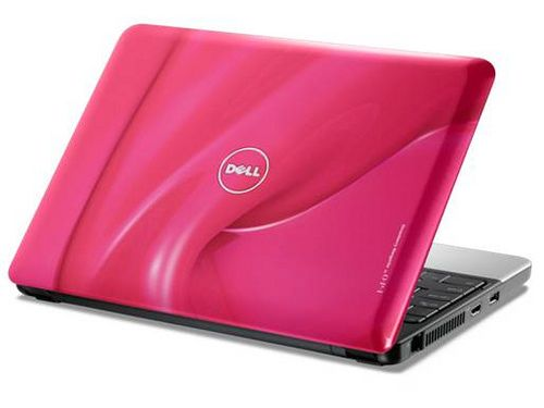 Dell Laptop  This is fun and matches nail polish colors. Have this in the green and love it. :)