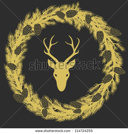 Deer Head Stock Photos, Images, & Pictures | Shutterstock