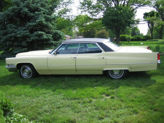 1969 cadillac deville pictures picture of 1969 cadillac devil