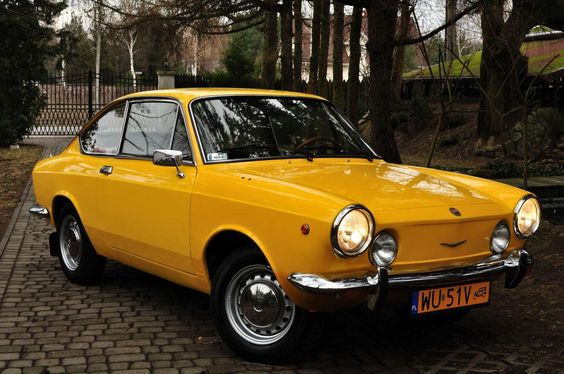 Fiat 850 sport coupe 1970 for sale 7 000 1 024 680 pixels my fiat obsession - Fiat 850 sport coupe for sale ...