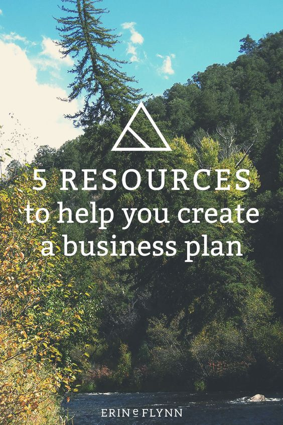 How to make a business plan for small business