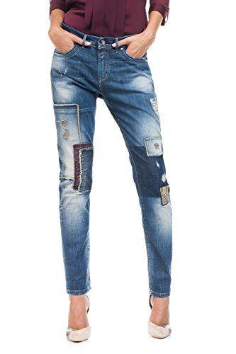 Épinglé sur Jeans femme