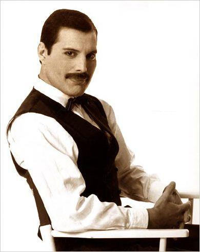 Farrokh Bulsara o Freddie Mercury