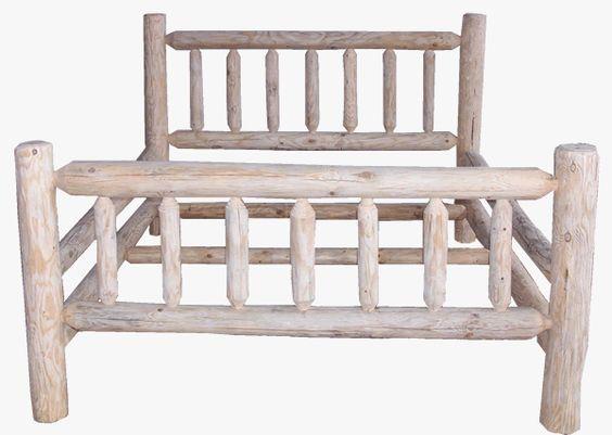 Log Furniture Plans 4 Bedroom