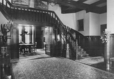 Entree menko van dam huis textielvilla 39 s bestaand pinterest hoofdgerechten - Huis entree van hal ...