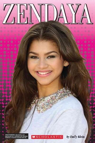 "Zendaya Coleman, the star of Disney's ""Shake It Up,"" is the newest ""it"" girl! Zenday is a 17-year-old actress/singer whose solo album debuts September 2013. Best known for her role on Disney Channel's"