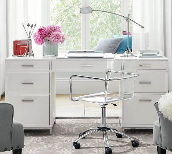 Do It Yourself Computer Desk Ideas Cheap Office Furniture Home Office White Desk Home Office Furniture