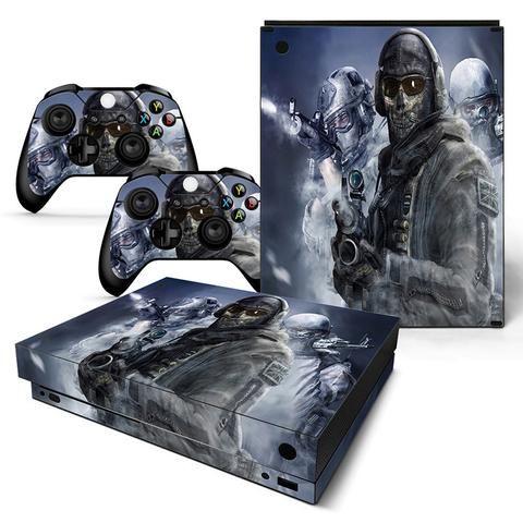 Call Of Duty Modern Warfare Simon Ghost Riley Xbox One X Skin Modern Warfare Call Of Duty Warfare