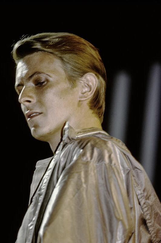 Rockstar Frisur Rockstarfrisur David Bowie Bowie Star Wars