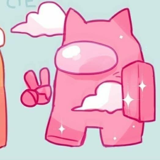 Among Us Cute Cartoon Wallpapers Cute Icons Cute Drawings