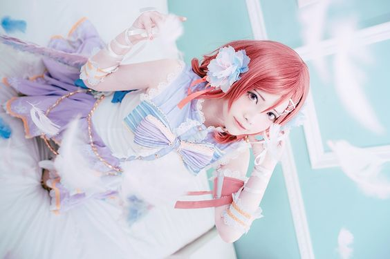AMPLE - 依崎瑞 - ラブライブ! School idol project[Love Live! School idol project]