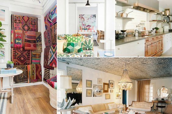 Home Trends for 2016 - & Projects