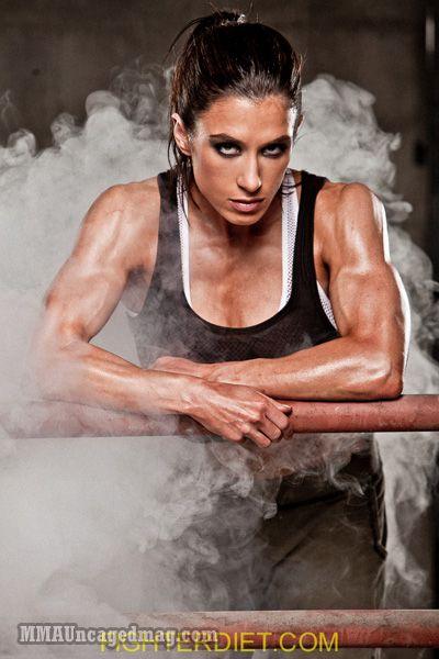 Pauline Nordin Photos 2 | MMA Uncaged