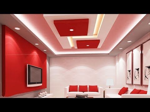 Ceiling Design For Hall False Ceiling Designs Ideas 2018 Ceiling Design Pictures In 2020 False Ceiling Design Ceiling Design Modern Bedroom False Ceiling Design