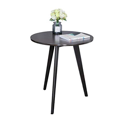 Living Room Furniture Cjc Tables Retro Mdf Round Side Coffee Dining Lamp End Table Kitch Home Office Colors Living Room Furniture Living Room Furniture Tables