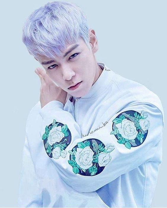 BIGBANGのTOP