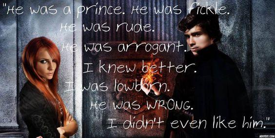 Darren & Ryiah meme #theblackmage #firstyear #rachelecarter #author #ya #fantasy #romance #lovehate #Darren #ryiah #magic