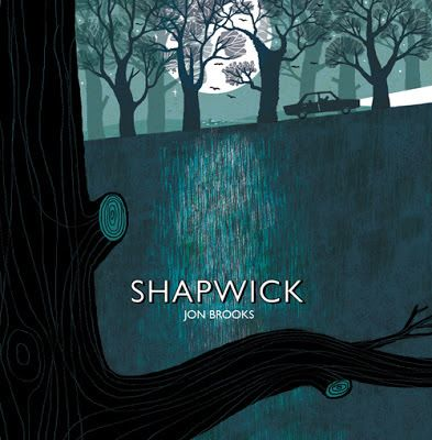 Frances' Blog: Jon Brooks 'Shapwick'