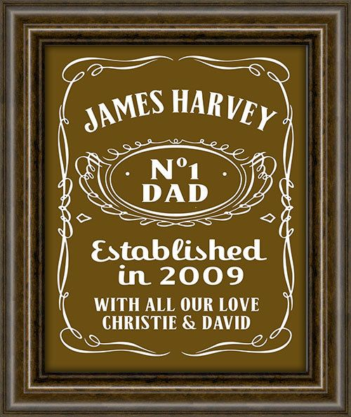 jack daniels father's day gifts