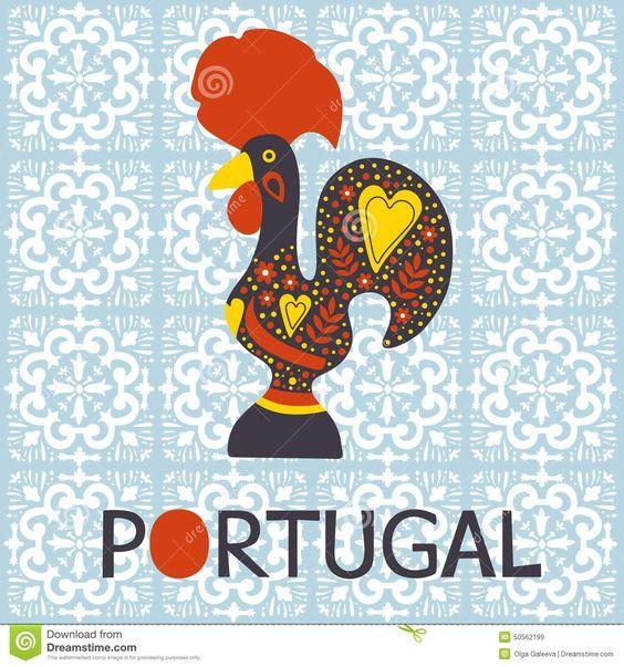 Illustration De Symbole De Coq De Barcelos De - Télécharger parmi plus de 37 Millions des photos, d'images, des vecteurs et . Inscrivez-vous GRATUITEMENT aujourd'hui. Image: 50562199