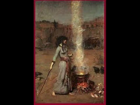 Wicca for today free video series