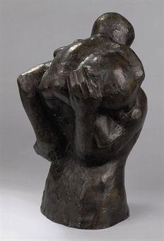 kathe kollwitz sculpture - Google Search: