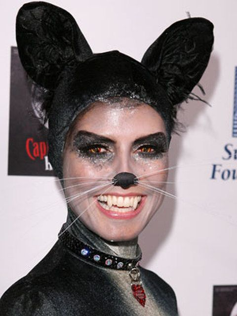 Wondrous Cat Costumes Cats And Cute Cats On Pinterest Hairstyles For Women Draintrainus
