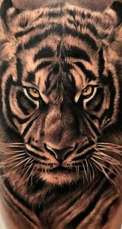 New Wallpaper Masculino Tela De Bloqueio Branco 36 Ideas Tiger Tatowierung Sperrbildschirm Tiger Zeichnung